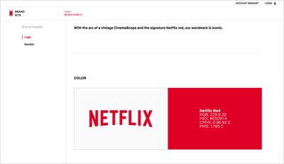 Netflix Colors - Hex, RGB, CMYK, Pantone | Color Codes